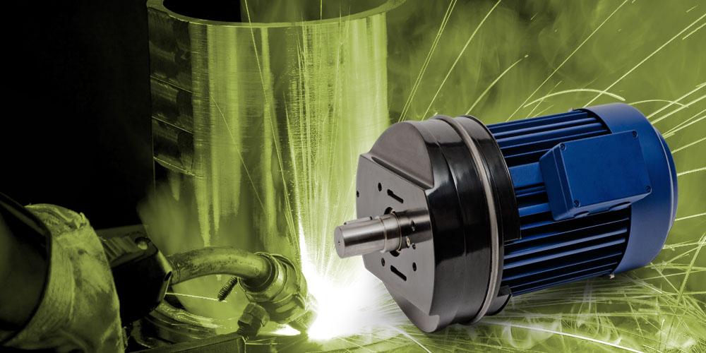Sonder-Elektromotoren